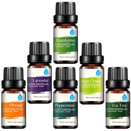 Can You Put Essential Oils in a Cool Mist Humidifier?