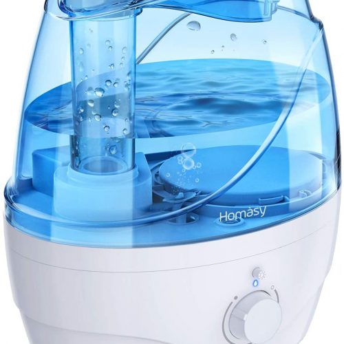 Best Inexpensive Cool Mist Humidifier